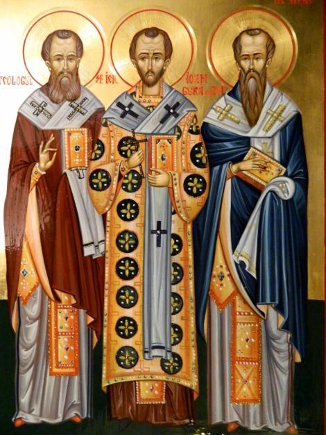 Sfinții Trei Ierarhi, 30 ianuarie. Obiceiuri și tradiții: ziua în care afli cine îți este ursitul