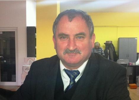 Secretarul de stat în Ministerul Transporturilor Valeriu Lupu a provocat un accident rutier la Timişoara! Ce a făcut după este uluitor! A fost demis!