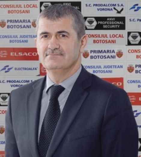 Iftime, împotriva acordării unui împrumut de către LPF clubului Dinamo: Nu credem că banii se vor mai întoarce înapoi