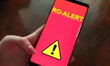 De ce nu a fost activat sistemul RO-Alert în cazul cutremurului de noaptea trecută. Explicația lui Raed Arafat