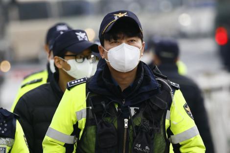 Secretul sinistru legat de coronavirus pe care îl ascunde China! Angajații de la crematorii au rupt tăcerea!