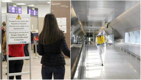 Măsuri fără precedent pe Aeroportul Otopeni. Ce se va întâmpla, din patru în patru ore și ce vor fi obligați pasagerii să facă