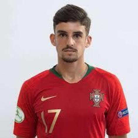 Barcelona a transferat un atacant de 20 de ani de la Braga pentru 31 de milioane de euro şi i-a fixat o clauză de reziliere de 500 de milioane de euro