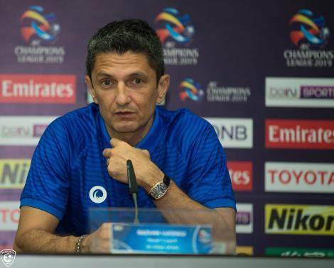 Victorie pentru Răzvan Lucescu în Arabia Saudită: Abha – Al Hilal, scor 1-2