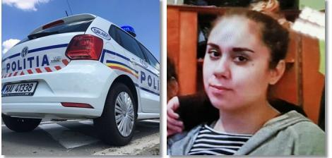 """Denisa, o fată de 13 ani, a dispărut de acasă și e căutată de polițiști. Părinții, disperați: """"Dacă o vezi, sună la 112!"""""""