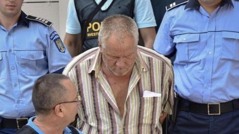 Cazul Caracal aproape închis! Gheorghe Dincă va fi trimis în judecată săptămana viitoare