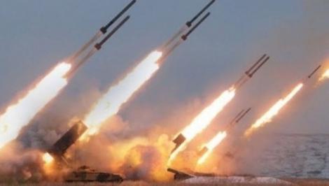Ultimă oră. Atac cu rachete asupra Ambasadei SUA din Irak. Este al doilea incident în doar 24 de ore
