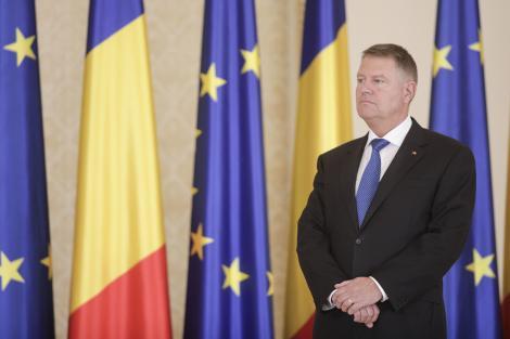 Preşedintele Klaus Iohannis face o vizită de lucru în landul Bavaria