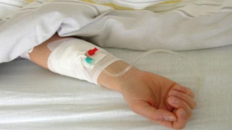Caz de gripă în București! O fetiță de un an şi jumătate a fost adusă de urgență în Capitală