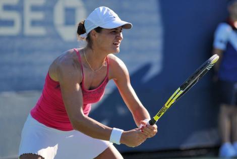 Monica Niculescu şi Misaki Doi au eliminat principalele favorite la Shenzhen şi s-au calificat în semifinale