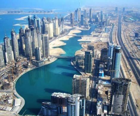 Emiratele Arabe Unite vor să lanseze o nouă viză turistică pe cinci ani