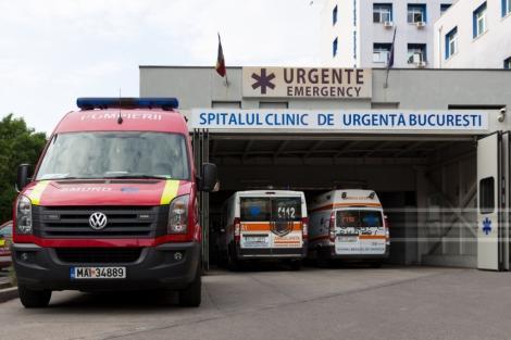 Procurorii desfăşoară urmărirea penală in rem în cazul celor doi pacienţi care au suferit arsuri în timpul unor operaţii la Spitalul Floreasca