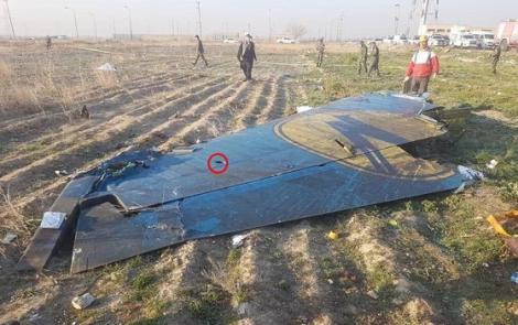 """Ultimul mesaj transmis de pilotul avionului prăbușit în Iran ar putea dezlega misterul tragediei! """"Atacul terorist nu este exclus"""""""