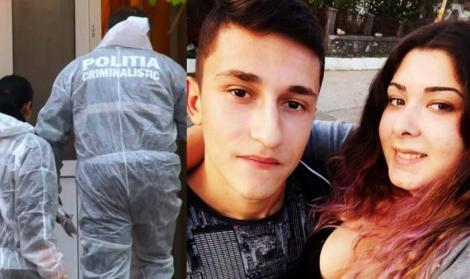"""Au apărut primele concluzii în cazul morții celor doi logodnici morți în garsoniera din Târgu-Jiu. Mama fetei nu poate să accepte că Teodora nu mai e: """"Urma să facă nunta!"""""""