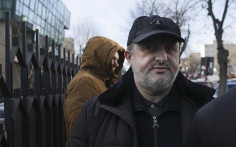 Daniel Chițoiu, pus sub invinuire pentru ucidere din culpă! Cum au decurs audierile