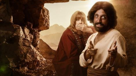 Un judecător brazilian a decis ca filmul în care Iisus este prezentat drept homosexual să fie scos de pe Netflix