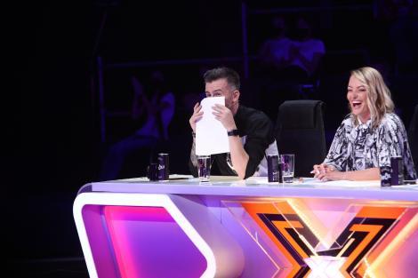 """Trei concurenți de neoprit în drumul spre Bootcamp-ul X Factor: """"Tu ai fost speranța mea, am simțit că vei veni!"""""""