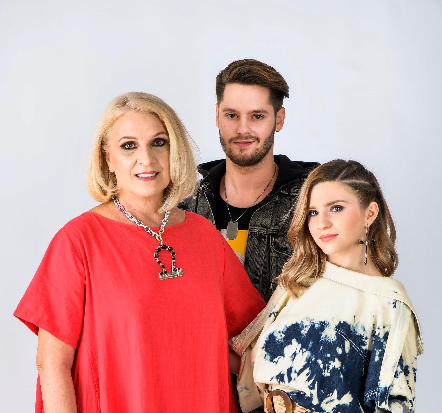Carmen Ionescu revine pe micile ecrane după 10 ani, în serialul Adela, de la Antena 1