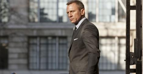 Cum arată și cine este soția lui Daniel Craig, actorul care îl joacă pe James Bond