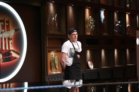 """""""Chefi la cuțite"""" a fost lider de audiență pe toate segmentele de public! Ce se întâmplă în ediția următoare"""
