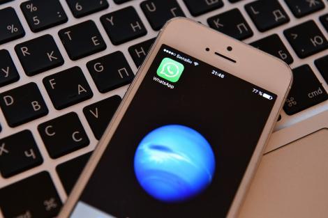 aplicatia whatsapp care pune in pericol utilizatorii