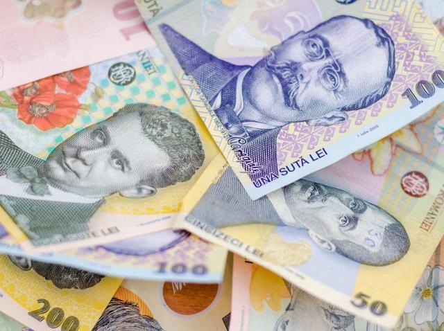 Bani mulți, lei românești