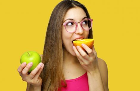 Alimente care conțin mai multă vitamina C decât portocalele. Ce spun specialiștii