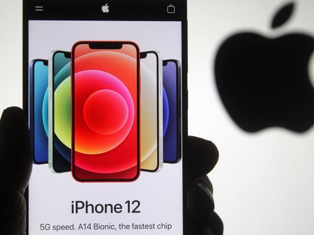 iPhone 12 are o tăblie misterioasă. Ce înseamnă și la ce folosește