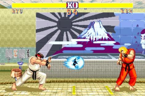 Topul cele mai populare jocuri video cu lupte din istorie