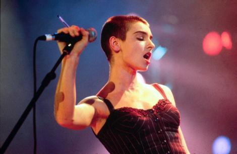 Cântăreața Sinead O'Connor, apel disperat pentru fani: mor de foame și nu pot cumpăra mâncare