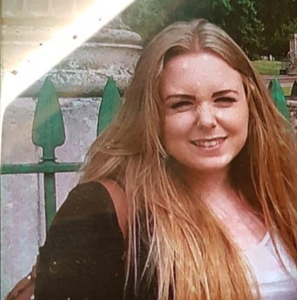 Emma Rose Doherty, tânăra care a slăbit și a ajuns să sufere de ortorexie