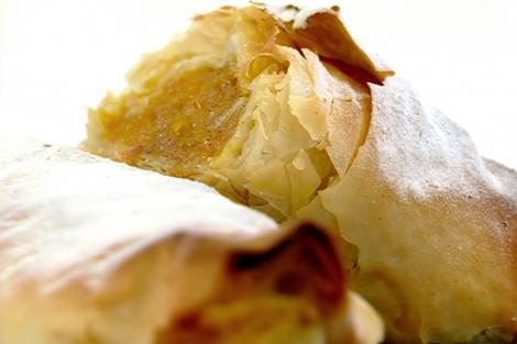 Plăcintă cu dovleac