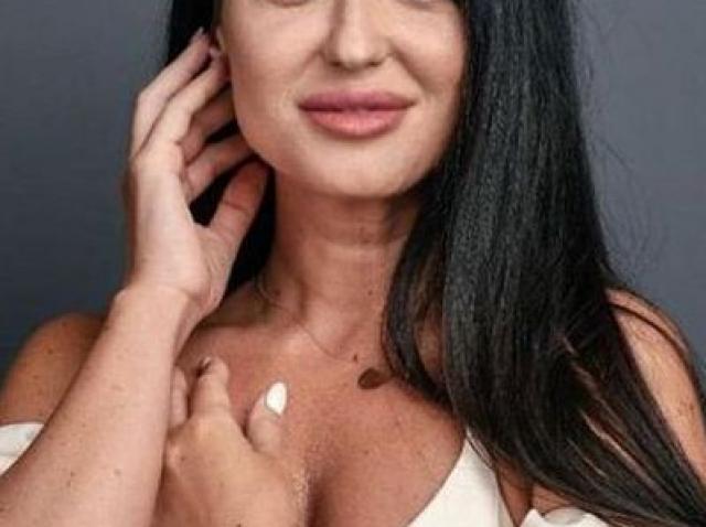 Claudia de la Mireasa