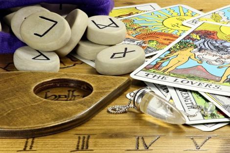 horoscop rune