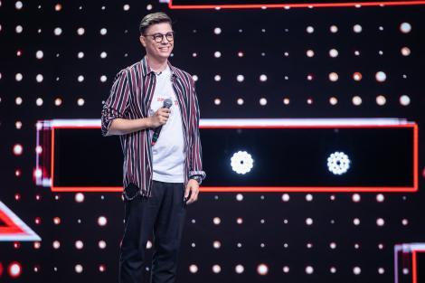 """Andrei Horjea a demonstrat la """"X Factor"""" că are șanse să ajungă un star! """"Am știut că viața mea va începe de acolo"""""""