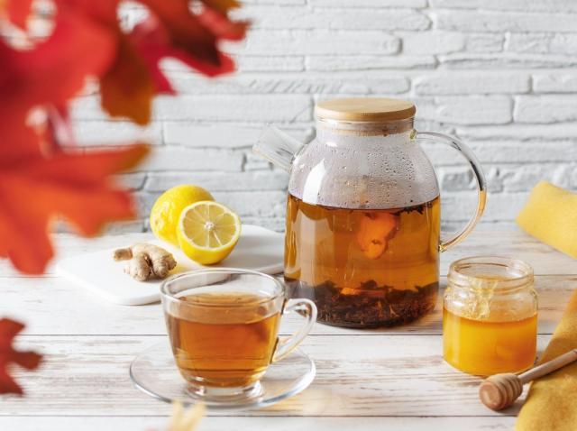 Beneficiile mierii de albine în sezonul rece. Remediu natural împotriva oricărei răceli