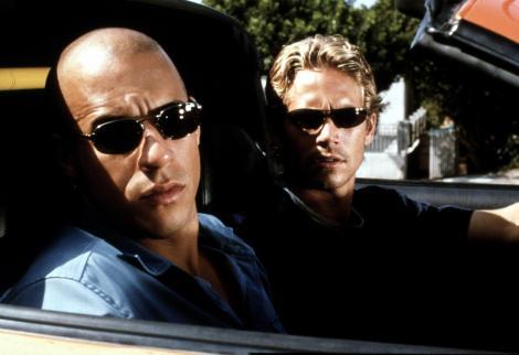Saga Fast & Furious ajunge la final. Care va fi ultimul film al celebrei serii