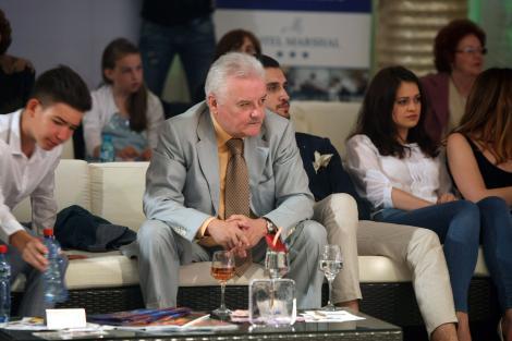 Cum a pierdut Irinel Columbeanu averea de 150 de milioane de euro