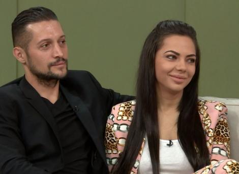 Mihai, declarație de dragoste pentru Ștefania. Cum a reacționat concurenta de la Mireasa