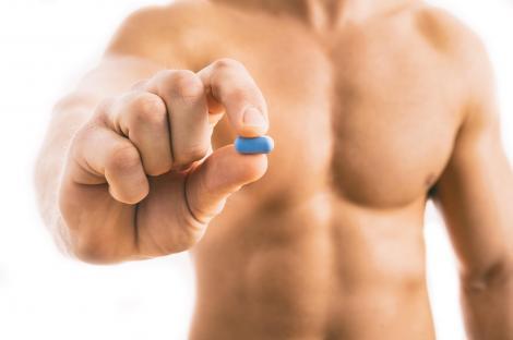 Ce a pățit un bărbat de 31 de ani care a luat supradoză a substanței Viagra cumpărată de pe Internet. Condiția sa e ireversibilă