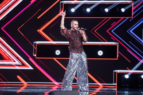 În această seară, de la 20.30, la Antena 1: De la Olimpiada de la Londra, pe scena X Factor!