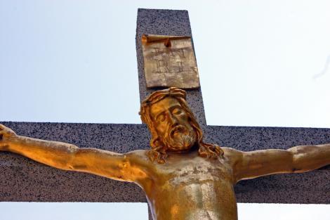 Ce au găsit oamenii de știință în cuiele cu care ar fi fost crucificat Iisus