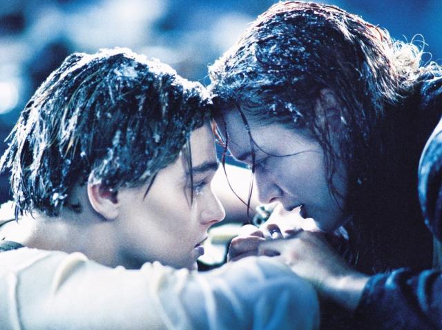 Adevărul despre cea mai controversată scenă din Titanic. Ce s-a aflat despre momentul în care moare Jack