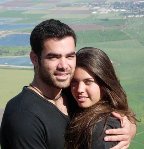 Cum arată acum Maia și Yehuda Devir, graficienii care au făcut furori cu ilustrațiile lor despre cupluri și dragoste