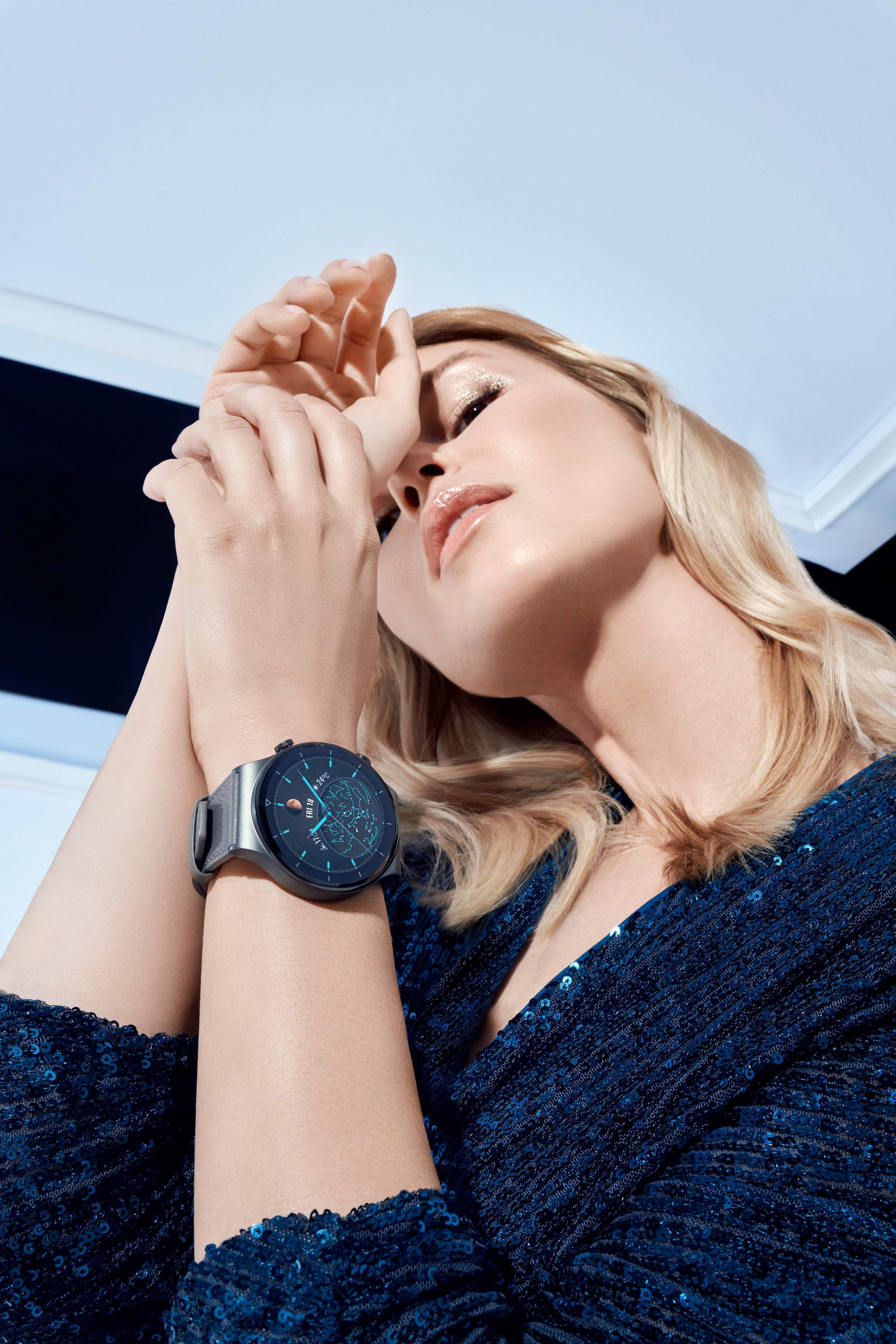 Nu reușești să îți gestionezi nivelul de stres? Cu un smartwatch performant la încheietură, ești mai aproape decât crezi