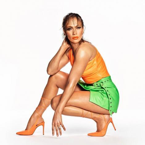 Cum arăta Jennifer Lopez înainte să fie celebră
