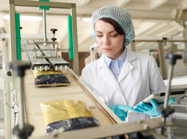 Primul Târg de Invenții și Inovații din domeniul alimentar va avea loc online, luna viitoare