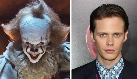 Adevărul despre înfățișarea celor mai înfricoșătoare personaje din filme horror. Cum arată actorii fără efecte speciale și costume