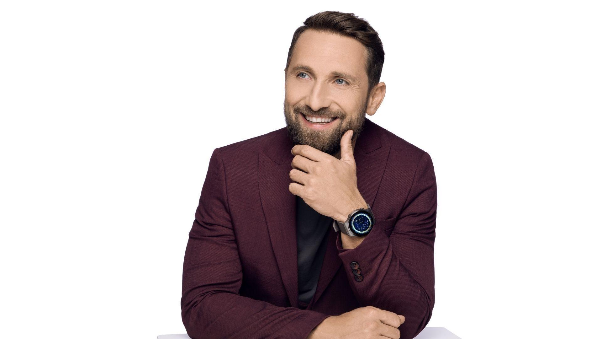 Explore More cu Dani Oțil: Unde se întâlnesc pasiunea pentru sport și cea pentru tehnologie? În smartwatch-ul lui preferat