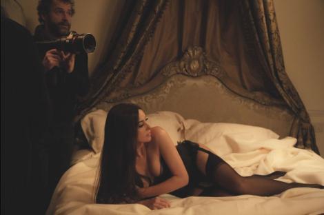 Monica Bellucci, captura din film